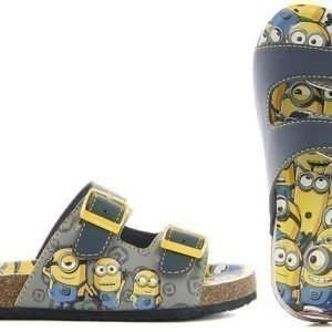 Despicable Me Tossut