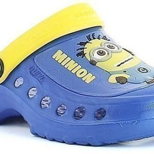 Despicable Me Tossut Blue/Yellow