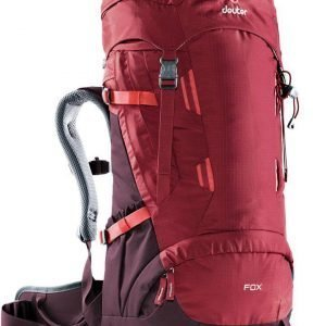 Deuter Fox 50 Rinkka Karpalo