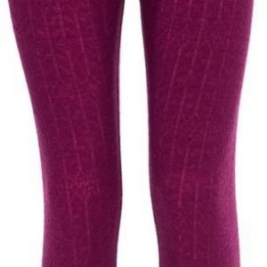 Devold Duo Active Junior Long Johns Kerrastohousut Plum