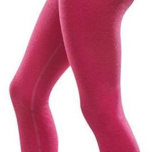 Devold Duo Active Junior Long Johns Kerrastohousut Raspberry