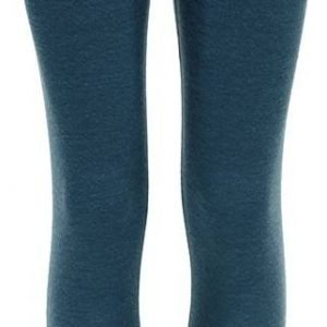 Devold Duo Active Junior Long Johns Kerrastohousut Vaaleansininen