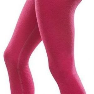 Devold Duo Active Kids Long Johns Kerrastohousut Raspberry