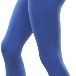 Devold Duo Active Kids Long Johns Kerrastohousut Royal