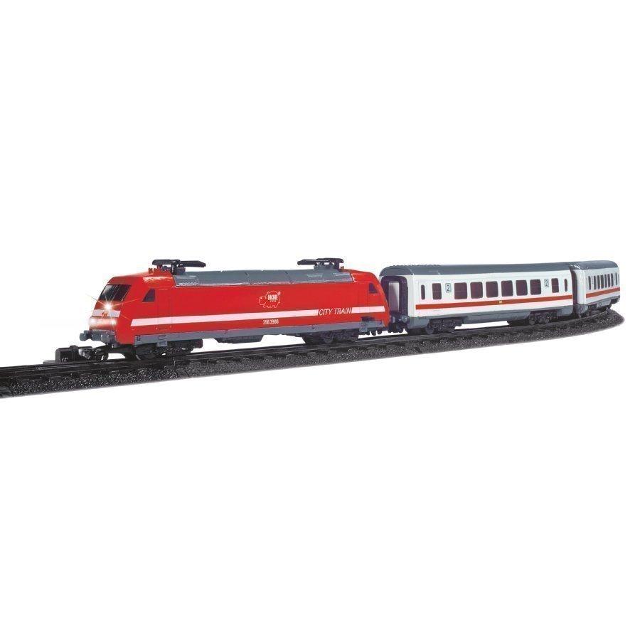 Dickie City Train Junarata