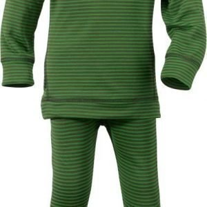 Didriksons Kerrasto Moarri Green Striped