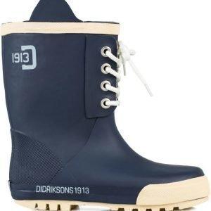 Didriksons Kumisaappaat Splashman Kids Boots SS14 Navy