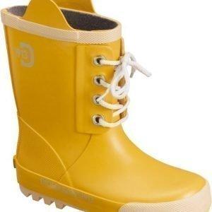 Didriksons Kumisaappaat Splashman Yellow
