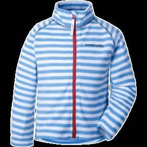 Didriksons Monte Microflc Jacket Fleecetakki