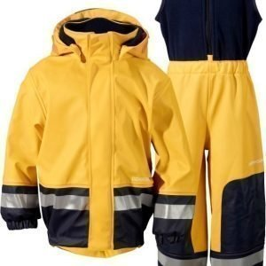 Didriksons Sadeasu vuorilla Boardman Yellow