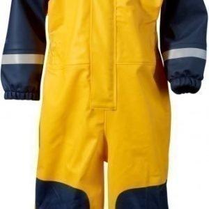 Didriksons Sadehaalari Coverman Yellow