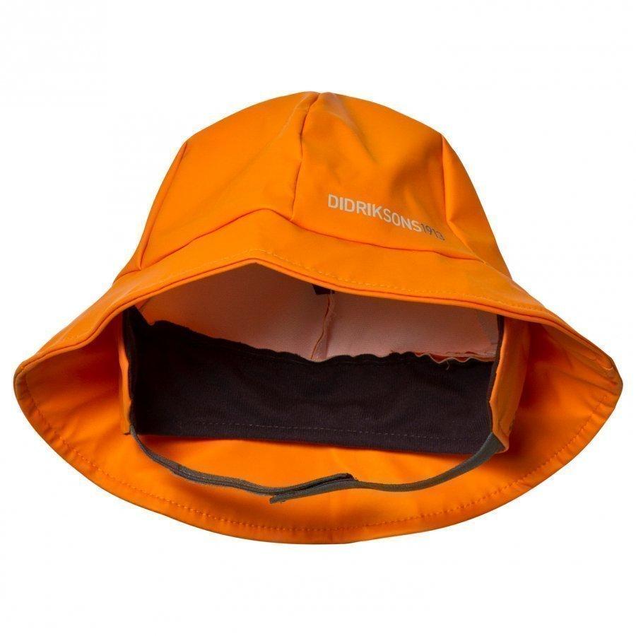 Didriksons Southwest Kid's Hat Glow Sadehattu