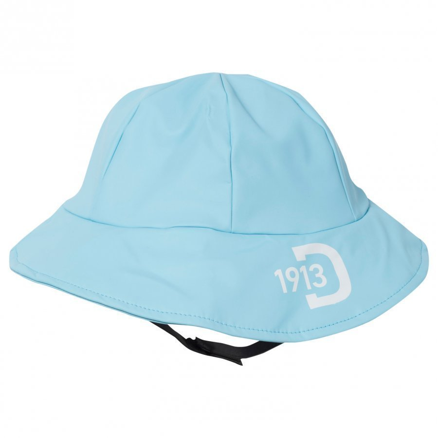 Didriksons Southwest Kid's Rain Hat Breeze Bay Sadehattu