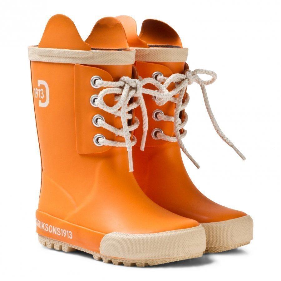 Didriksons Splashman Kid's Boots Glow Kumisaappaat