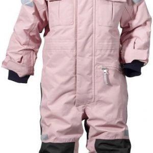 Didriksons Talvihaalari Migisi Dusty Pink