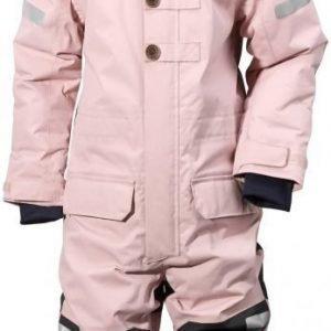 Didriksons Talvihaalari Onawa Dusty Pink