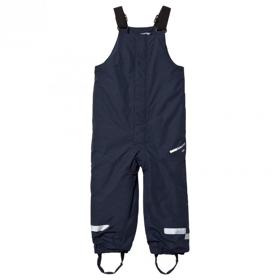 Didriksons Tarfala Kid´S Pants Navy Toppahousut
