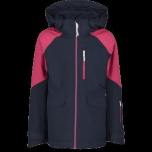 Didriksons Vinda Girls Jacket Toppatakki