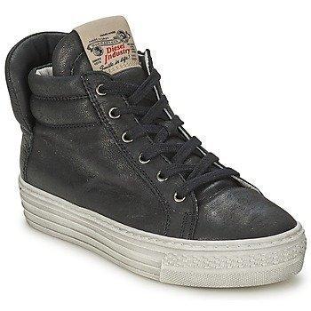 Diesel JAPAN korkeavartiset kengät