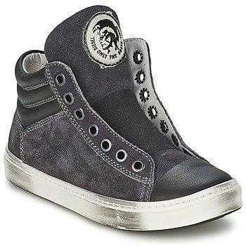 Diesel KIPS korkeavartiset kengät