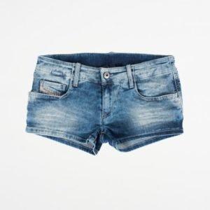 Diesel Priraz N Shorts Shortsit Sininen