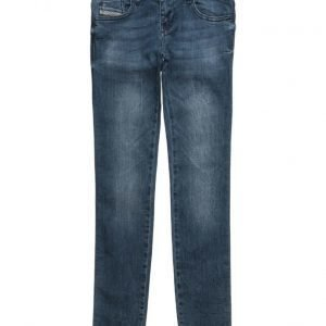 Diesel Skinzee-Low-J Trousers Kxa5i