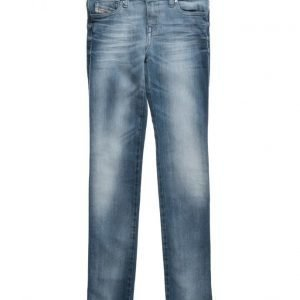 Diesel Skinzee-Low-J Trousers Kxa5n