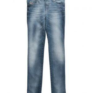 Diesel Skinzee-Low-J Trousers Kxa5n