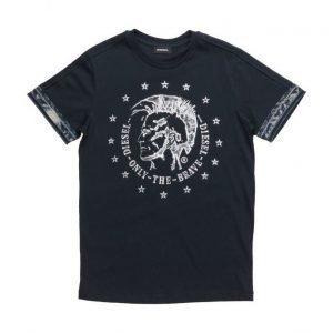 Diesel Tait T-Shirt Kyamn