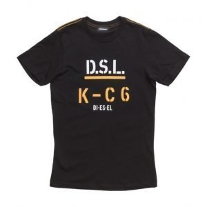 Diesel Taito Slim T-Shirt 00yi9