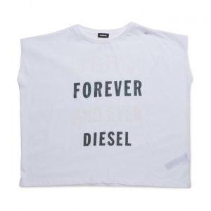 Diesel Tamela T-Shirt 00yi9
