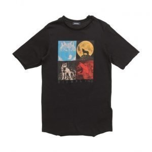 Diesel Trigg Slim T-Shirt Kyaab