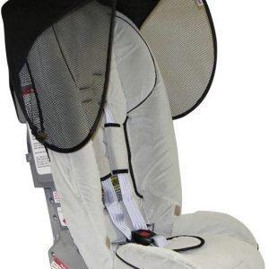 Diono Lasten turvaistuimen aurinkosuoja Seat Shade