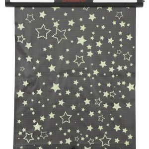 Diono Starry Night Sunshade Aurinkosuoja Musta