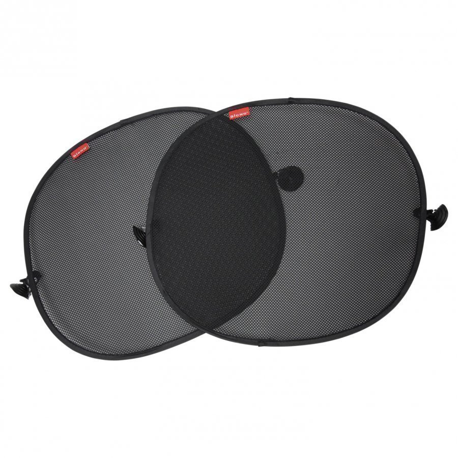 Diono Sun Stoppers 2-Pack Suoja