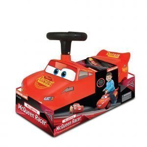 Disney Cars My Lightning Mcqueen Potkuauto
