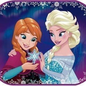 Disney Frozen Aurinkosuojat 2 kpl