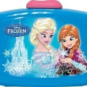 Disney Frozen Eväsrasia jakajalla Sininen