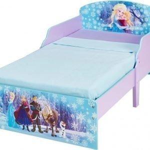 Disney Frozen Juniorisänky 140x70 cm Sininen