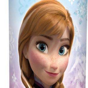 Disney Frozen Juomapullo Alumiini 750 ml