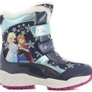 Disney Frozen Kengät Tummansininen