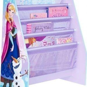 Disney Frozen Kirjahylly lokeroilla Violetti