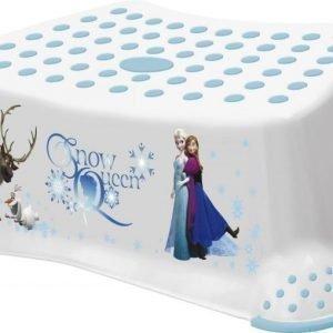 Disney Frozen Kylpyhuoneenjakkara