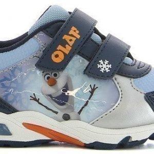 Disney Frozen Lenkkarit Olaf Light Blue