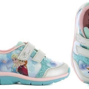 Disney Frozen Lenkkarit Sininen/Valkoinen