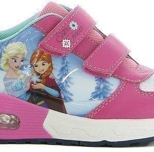 Disney Frozen Lenkkarit Vaaleanpunainen