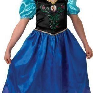 Disney Frozen Naamiaisasu Anna Classic
