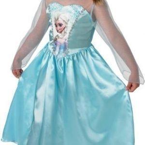 Disney Frozen Naamiaismekko Elsa Classic