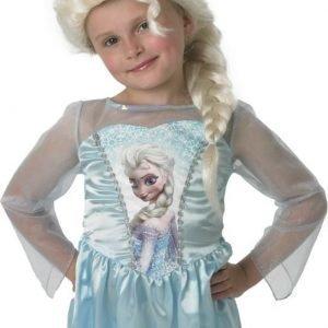 Disney Frozen Peruukki Elsa