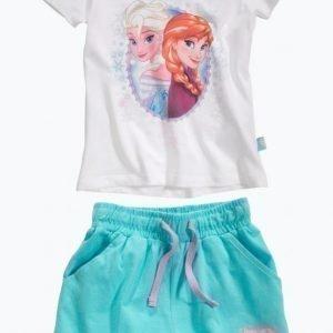 Disney Frozen Pyjama Trikoota